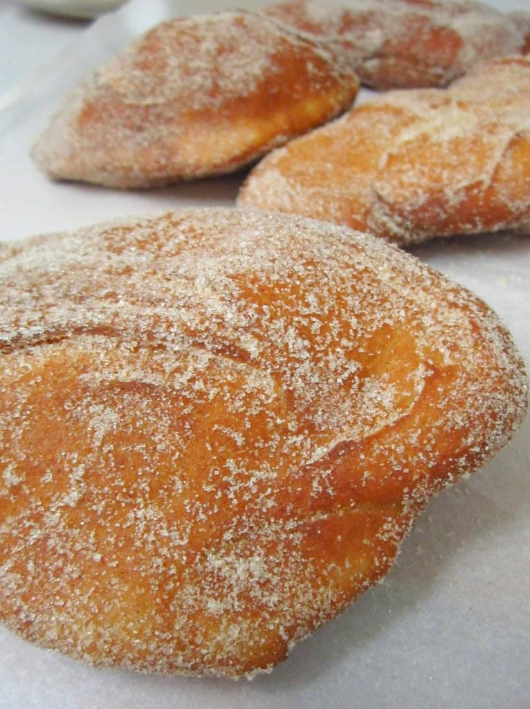 fried dough beavertails