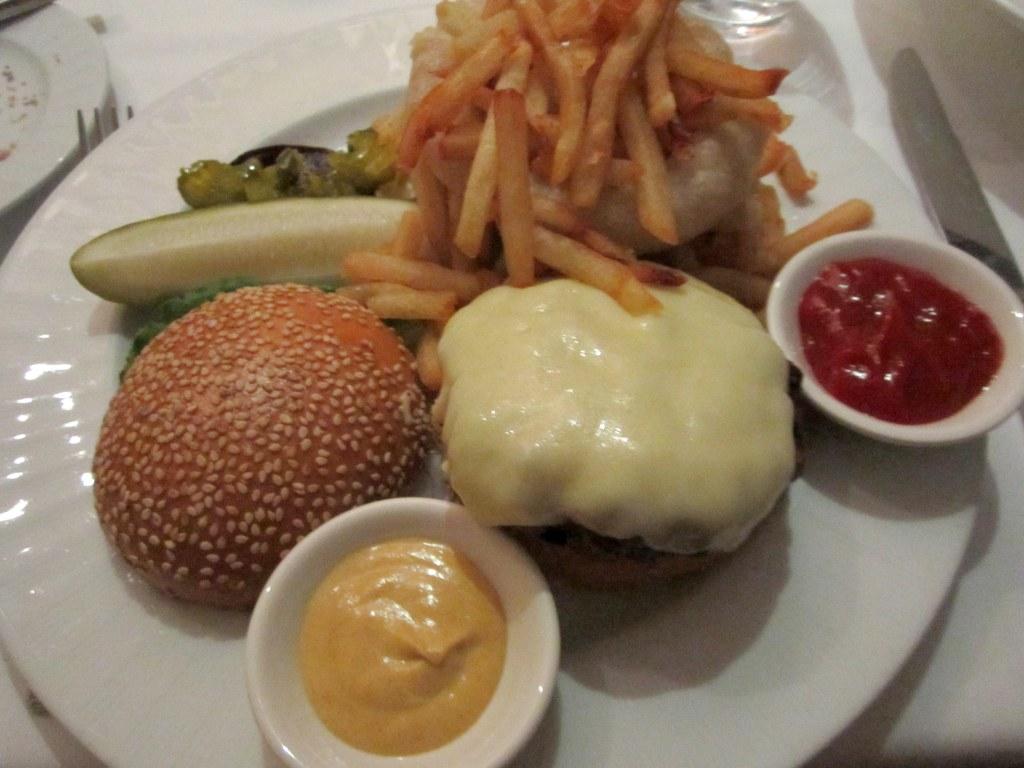 telepan burger