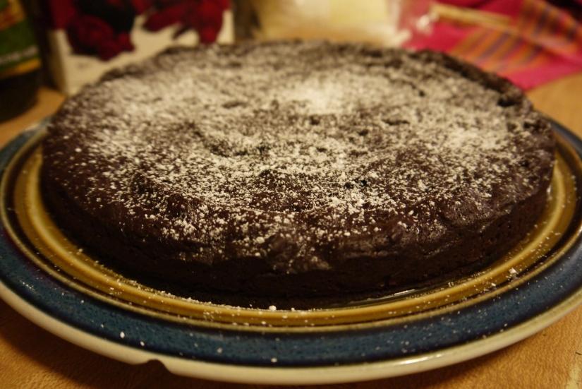 choc cake02