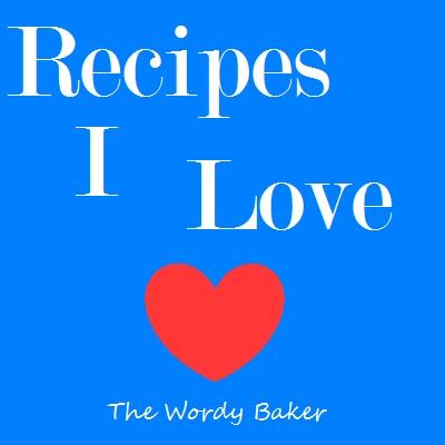 Recipes I Love