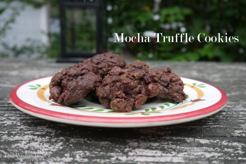 mocha cookies01