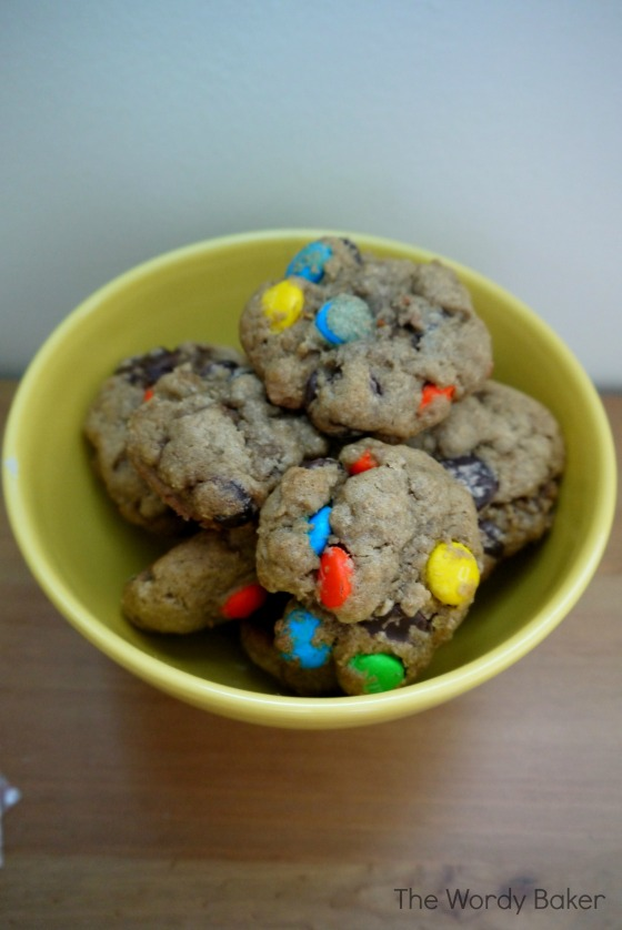 m&m cookies01a